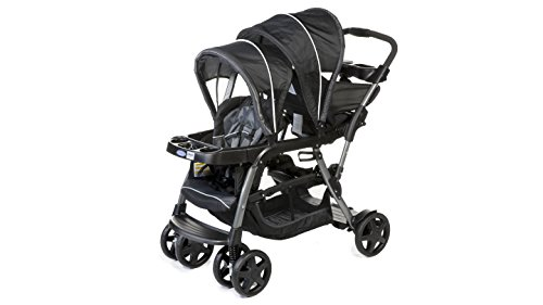 Graco Ready2Grow Kinderwagen