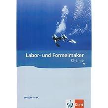 Labor- und Formelmaker. Chemie Neubearbeitung. Sekundarstufe I und II. CD-ROM: Einzellizenz