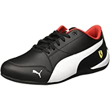 size 40 ddc63 3dd67 Puma - SF Drift Cat 7 blk jr - Chaussures Mode Ville