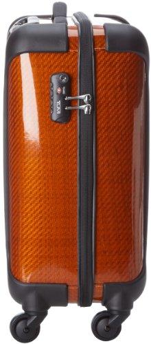 Tumi Maleta, 56 mm, naranja – Iridium, 028101IRD_Iridium_56