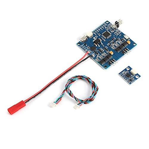 Greatwall bgc 3.0 mos 2-axis brushless drone gimbal scheda driver ptz controller sensor blu