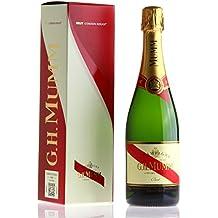 Champagne G.H. Mumm Cordon Rouge 0,75 lt.