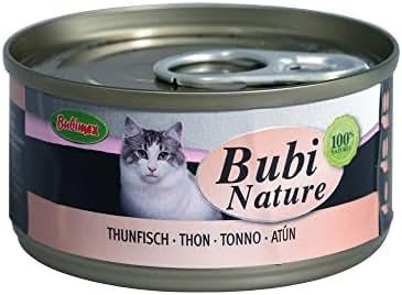 Bubimex : Bubi Nature Thon Pour Chat