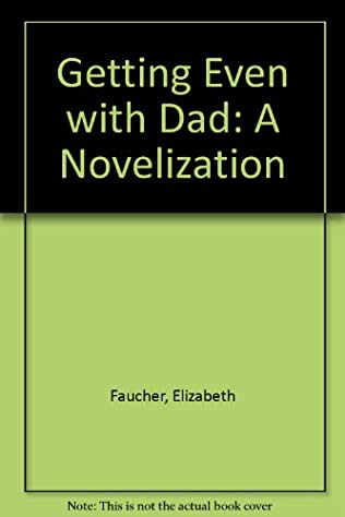 book cover of Getting Even with Dad