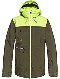 competitive price 09a4f 87af8 Polaire Homme Veste Quiksilver Arrow Wood wfHRtn8q1