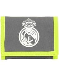 Real Madrid Crest Wallet by David Beckham