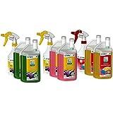 efill bdr000-kt Nettoyage Soins Starter Kit
