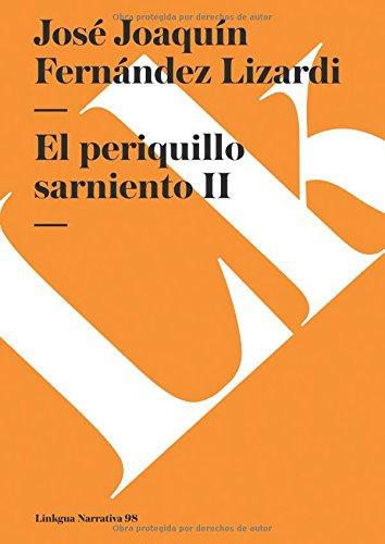 El Periquillo Sarniento II Cover Image
