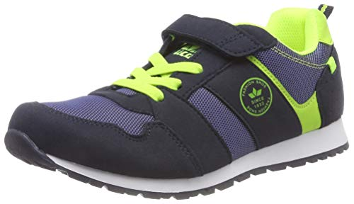 7c51bc4d92a40 Lico Unisex Kids  Rosario Vs Low-Top Sneakers