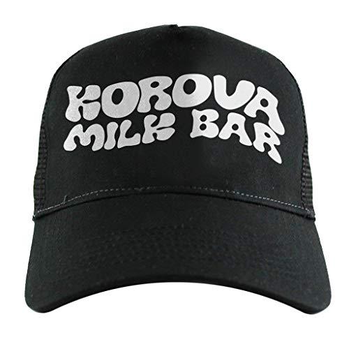 A Clockwork Orange Korova Milk Bar Logo, Trucker Cap