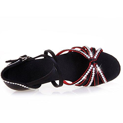 Miyoopark - Ballroom donna Red-3.5cm Heel