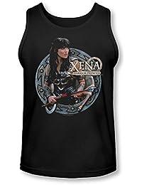 Xena - The Warrior Herren Tank-Top