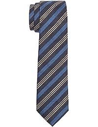 Tommy Hilfiger Tailored Herren Krawatte Tie 7cm Ttsstp16403