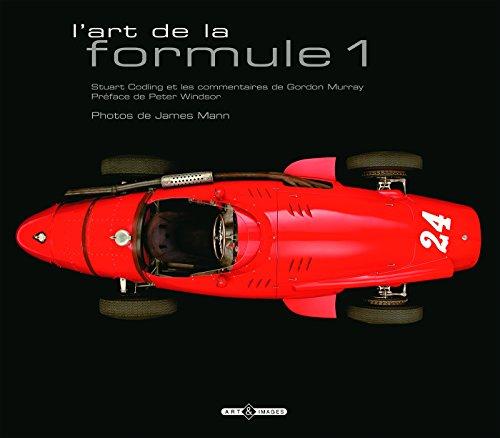 L'art de la Formule 1
