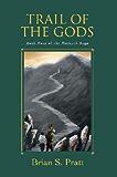 Trail of the Gods (The Morcyth Saga Book 4) (English Edition)
