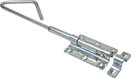 Preisvergleich Produktbild Unimet Bolzen-Stangenriegel,  verzinkt