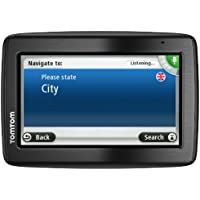TomTom Via 130 UK GPS Unit