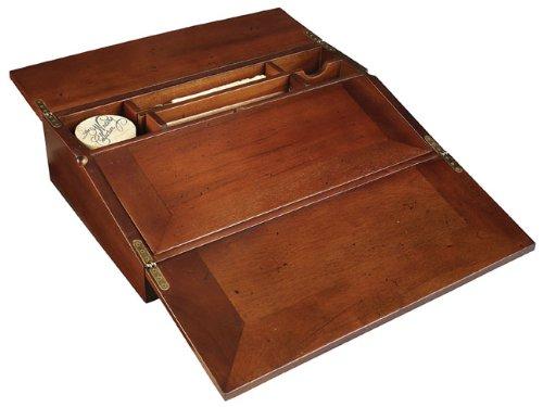 juego-de-escritorio-antigio-portatil