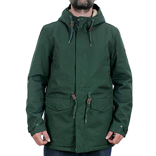 Element ROGHAN Jacke 2019 Olive drab, S -