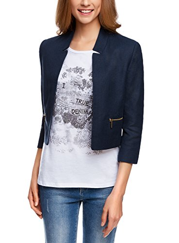 oodji-collection-womens-no-closure-blazer-with-decorative-zippers-blue-uk-10-eu-40-m