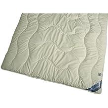 Allergiker Decke 4 Jahreszeiten Decke Real-Help-Bed Winter+Sommer+Ganzjahresdecke Decke Medinight-light Evolon soft 100 135x200cm