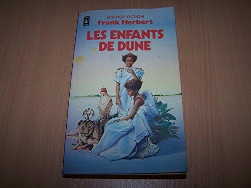 CYCLE DE DUNE.LES ENFANTS DE DUNE. par HERBERT FRANK