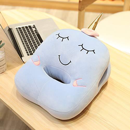 Siesta Pillow Office Siesta Pillow Warm Hand Cover Student Multifunctional Table Sleeping Lie Pillow...