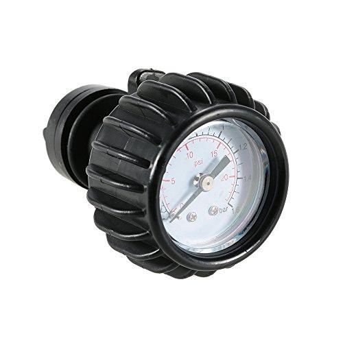 Preisvergleich Produktbild Docooler Schlauchboot Raft LuftdruckmanometerSchlauch Adapteranschluss