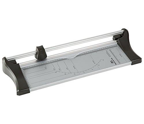 ProfiOffice® Rollenschneider, Rollstream 420, Papierschneider, bis DIN A3 Formate (99026)