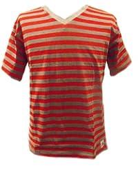 Classique t-shirt rayé - Fair Trade - 100% coton