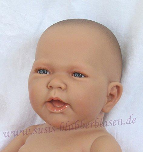 Doro Dolls Babypuppe Mädchen, 55cm