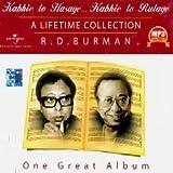 #9: Kabhie to Hasaye - R.D. Burman