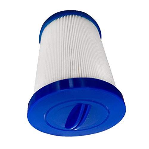 Pool Filterpatrone Filtergehäuse Filterkartusche Ersatzfilter, 150 mm x 243 mm x 45 mm