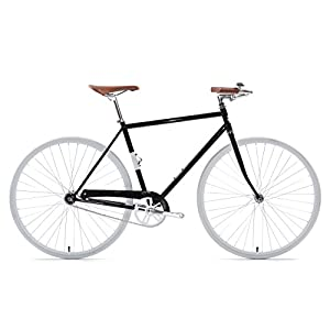 State Bicycle City Bike Urban Dutch Bicycle - Karlmichael, 56 cm by State Bicycle