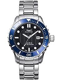 Reloj caballero Sandoz ref: 81393-57