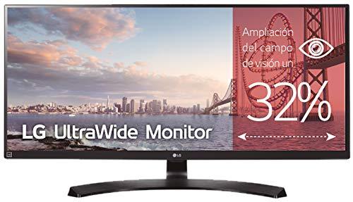 LG 34UM88-P - Monitor Profesional UltraWide QHD 86,36