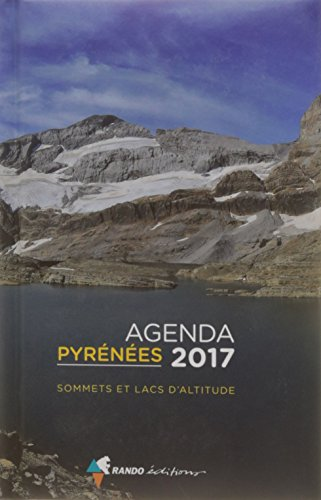 AGENDA 2017 PYRENEES
