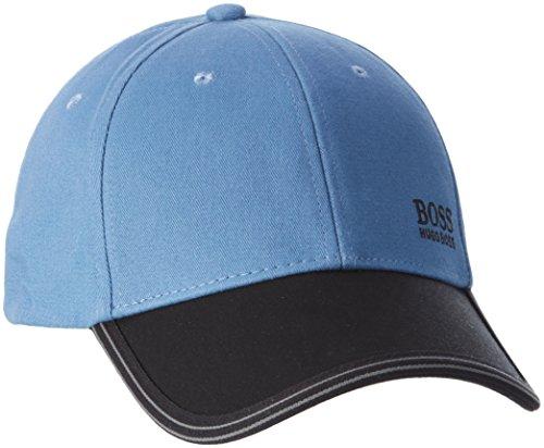 boss-green-herren-baseball-cap-50321936-blau-open-blue-498-one-size