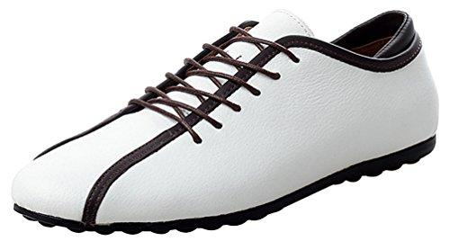 CFP , Sandales Compensées homme Blanc