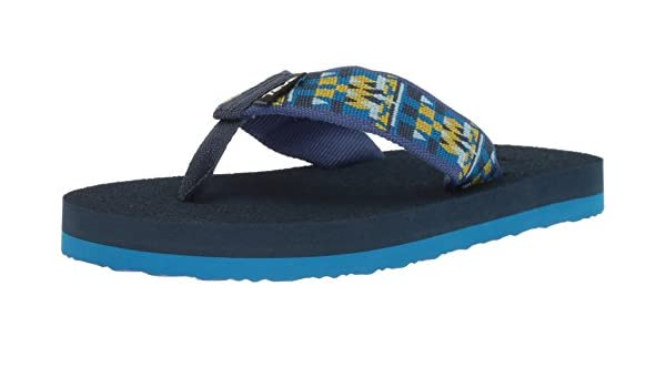 32506b46e23b2 Teva Unisex Kids  K Mush Ii Flip Flops  Amazon.co.uk  Shoes   Bags