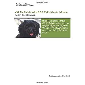 VXLAN Fabric with BGP EVPN Control-Plane: Design Considerations