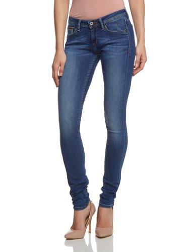 Hilfiger Denim Damen Skinny Jeans Natalie NMST 1657620799, Gr. W33/ L32, Blau (Niceville M Preisvergleich