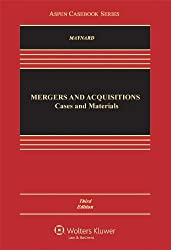 Mergers and Acquisitions: Cases, Materials, and Problems (Aspen Casebooks)