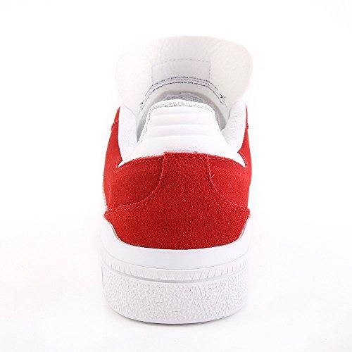 adidas Busenitz Scarlet White White Rot