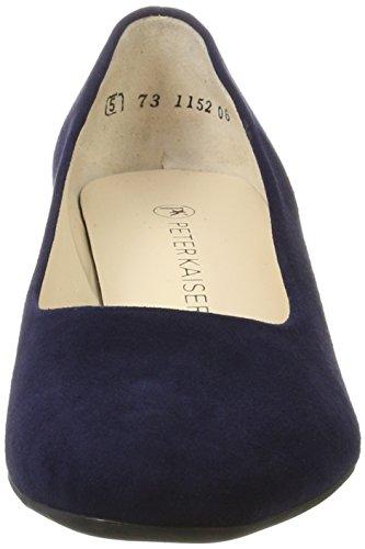 Peter Kaiser 51901-104, Scarpe col tacco donna 45 Blau
