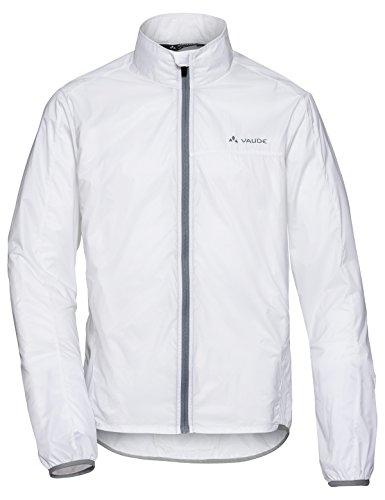 Vaude Herren Men's Air Jacket III Jacke, White, XXXL