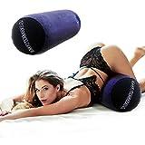 Kissen Sex Sofa Inflatable Lendenkissen Sexspielzeug Aufblasbar Kissen Position Master Pillow Reisenkissen (Model 3)