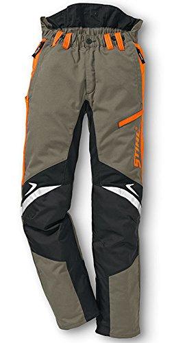stihl-pantaloni-alla-zuava-con-protezione-trasversale-modello-funktion-ergo-in-verde-oliva-arancione