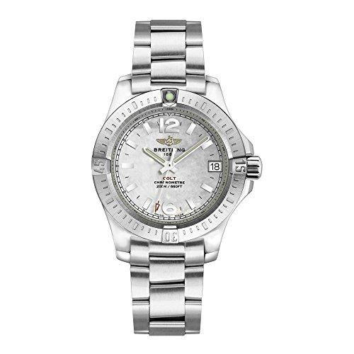 Breitling Colt A7738811_A770_175A reloj cuarzo para mujer