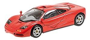 Minichamps - 530133422 - Vehículos Ready - Modelo para la escala - Mc-Laren F1 - Versión Calle 1994 - Escala 1/18